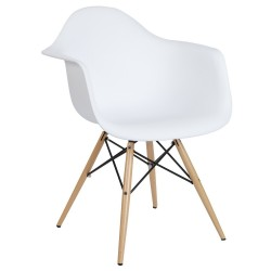 SILLON BLANCO DW