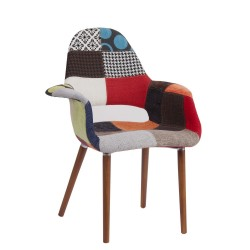 SILLON PATCHWORD