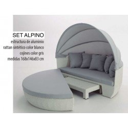 SET ALPINO
