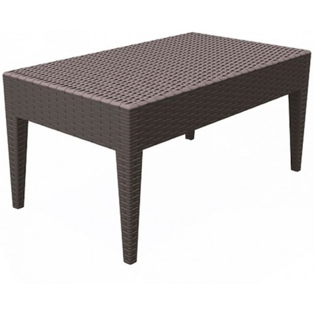 MESA IPANEMA RECTANGULAR
