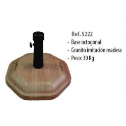 BASE 5222